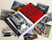 Old Car Nut Book - short stories